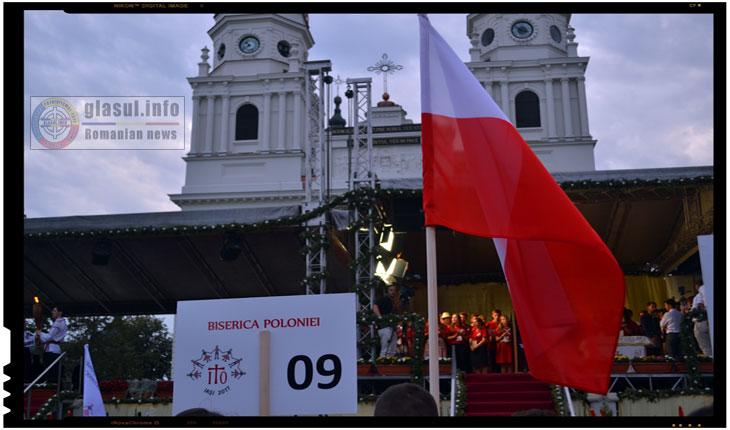 Biserica Poloniei ITO IASI 2017