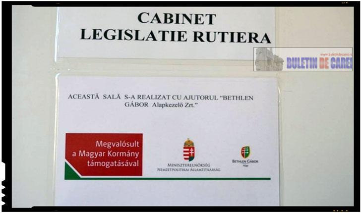 Orasele romanesti sunt umplute pe nesimtite de simbolurile stapanirii maghiare! Din nou e vorba de Carei!, Foto: BuletindeCarei.ro