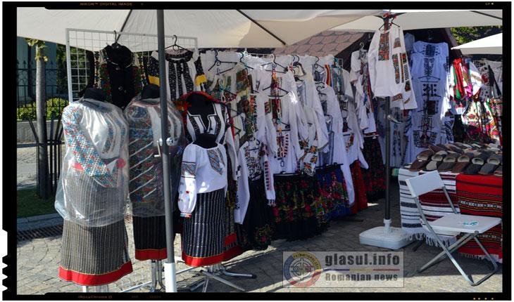 Costume populare romanesti, Foto: Fandel Mihai