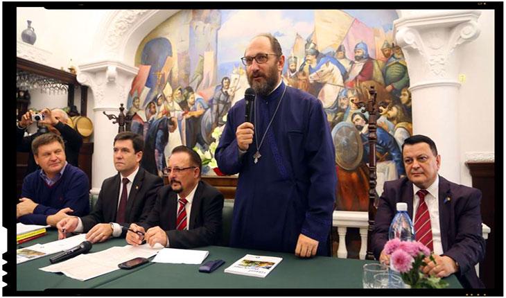 DESPRE AGONIA LIMBII ROMÂNE, Foto: ZorileBucovinei.com