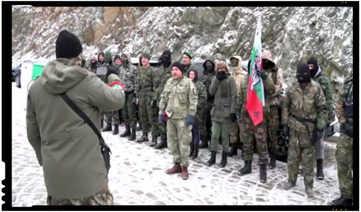 De ce nu se duc migrantii in Bulgaria? Simplu! In afara de graniceri si politie, exista justițiari care ii vaneaza pe imigrantii ilegali, Foto: captura Youtube