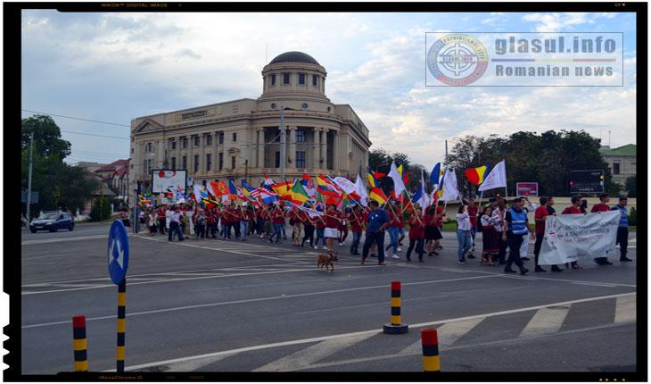 De ce presa mainstream din Romania a ignorat un eveniment de o importanta capitala pentru romani? 6000 de tineri au pus capitala Moldovei pe harta ortodoxiei mondiale!