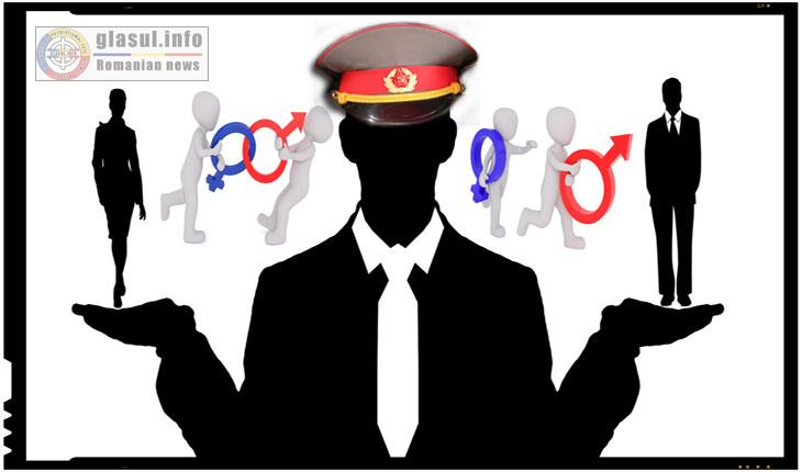 Ce mai anunta marioneta Iohannis: pana in 2020, 70% din instituţiile din România vor avea comisari ideologici experti in egalitatea de gen