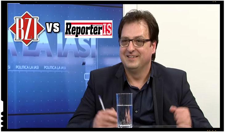 Razboi gazetaresc in Moldova, Foto: IASITVLIFE