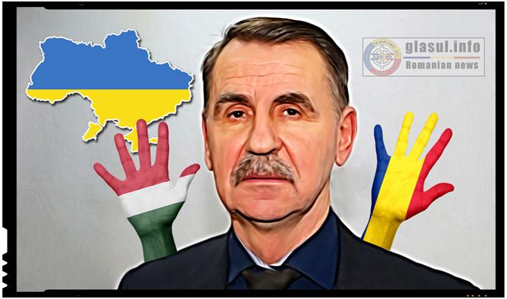 Un inalt demnitar ucrainean acuza ca Ungaria si Romania se amesteca in treburile interne ale Ucrainei