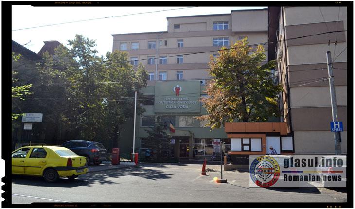 Maternitatea Cuza Voda din Iași intentioneaza sa ofere teste genetice gratuite