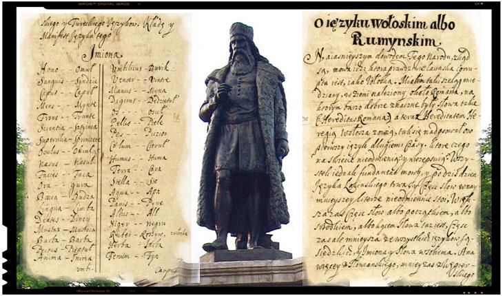 La 19 septembrie 1677 aparea la Iaşi, Cronica Ţărilor Moldovei şi a Munteniei, de Miron Costin