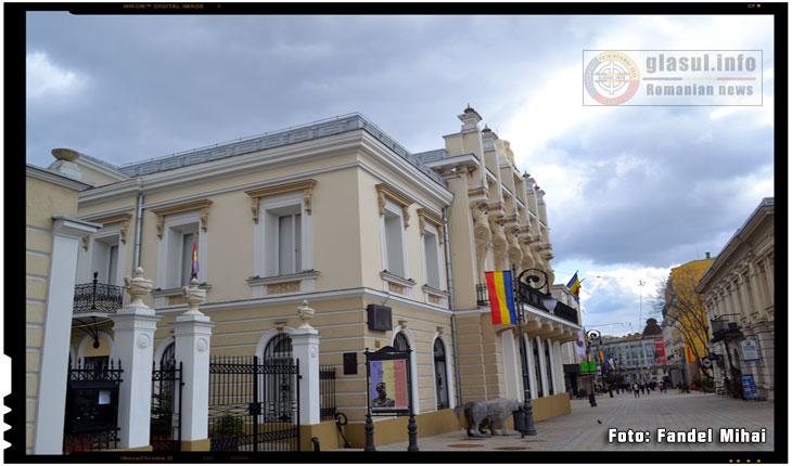 """Intre 23 septembrie si 1 octombrie 2017, Muzeul Unirii din IASI organizeaza simpozionul international """"Monumentul — Traditie si Viitor"""", Foto: Fandel Mihai"""