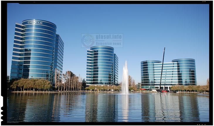 Oracle - O mare companie americana isi muta activitatile pe plan european in România