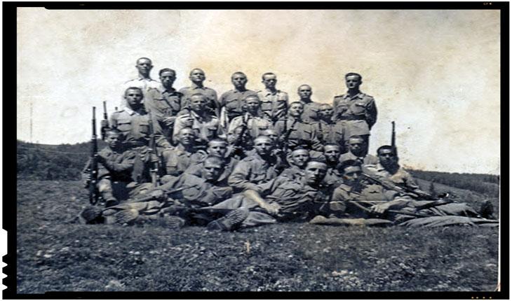"""Pe 17 septembrie 1944 începea bătălia de la Oarba de Mureș, un adevărat """"Katyn"""" românesc, Foto: covasna-voinesti.blogspot.ro"""