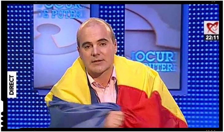 Rares Bogdan, Foto: Realitatea TV