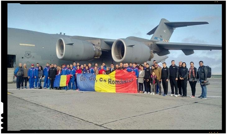 România va participa, în premieră, la Jocurile Invictus, cea mai mare competiţie internaţională destinată militarilor răniţi pe front, Foto: TVR.ro