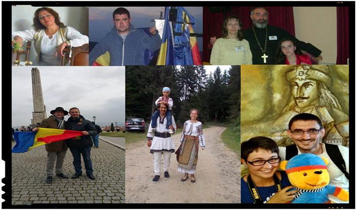 Românii decid: acțiunile pe Calea Neamului merg mai departe. Datorită lor copiii din Ozun, jud.Covasna si din împrejurimi vor avea costume naționale, Foto: Facebook.com