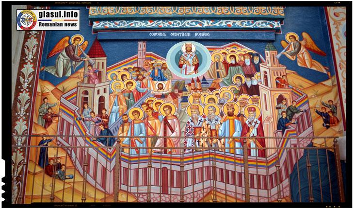 Acolo unde nu mai sunt români, îi chemăm pe Sfinții Arhangheli Mihail și Gavriil în ajutor