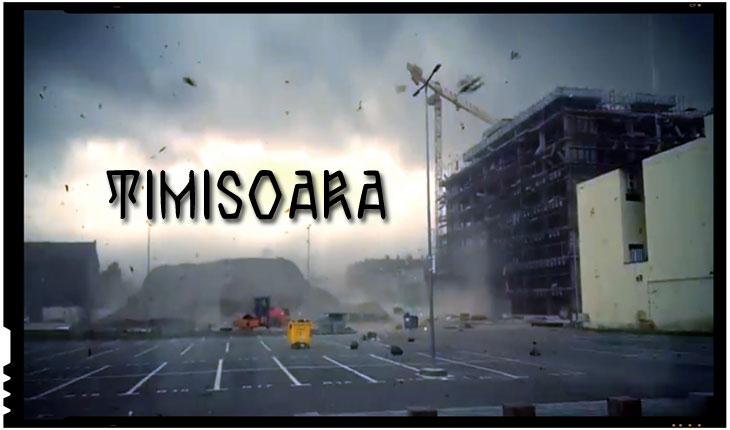Solidaritate și compasiune pentru Timișoara, Foto: youtube