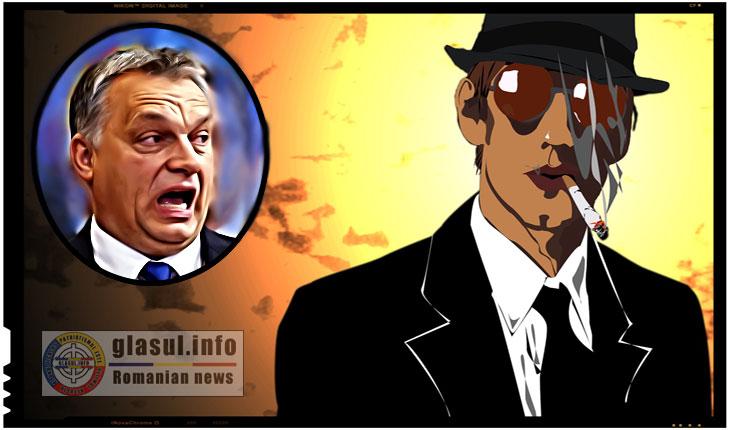 Premierul Orban si ministrul de interne Pintér au fost acuzati ca au luat mita in anii '90