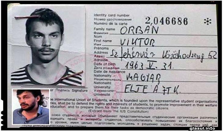 Viktor Orban, eroul antioccidental crescut in pepiniera sorosista?, Foto: vicces-kepek,blogspot.com