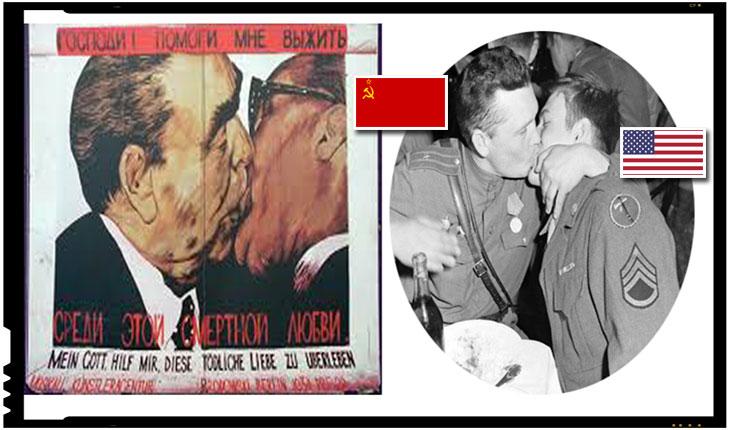 """Propaganda """"revoluţiei sexuale"""" promovata la nivel international"""