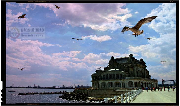 31 octombrie - Ziua Internaţională a Mării Negre