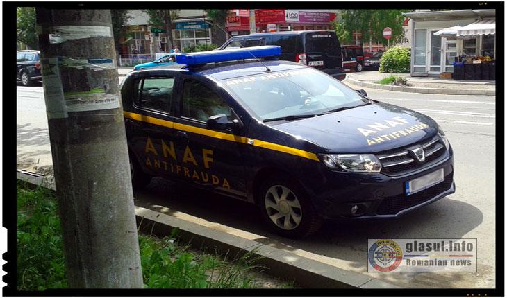 ANAF Antifrauda - Daca abaterile firmelor nu sunt grave, patronii acestora scapa de sanctiuni la primul control