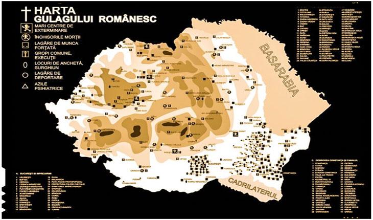 Acad. Radu Ciuceanu – Cum s-a instaurat comunismul în România, Foto: manastirea.petru-voda.ro