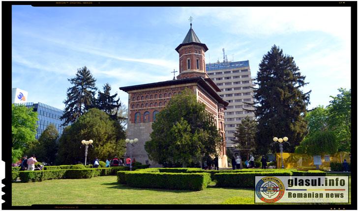 8 octombrie 1434: cea mai veche atestare scrisă a Curții domnești din Iași, datând din vremea lui Alexandru cel Bun