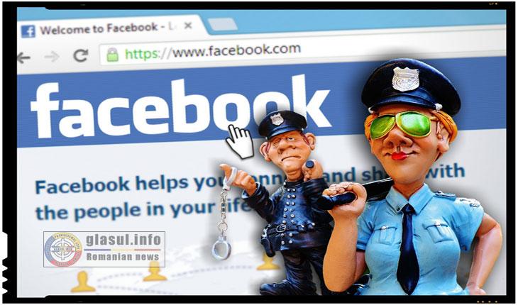 Chiar se vrea Facebook un fel de politie a gandirii? Facebook solicita informatii foarte detaliate celor care vor sa publice reclama politica