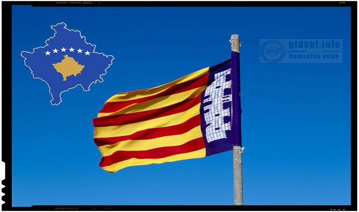 """Ce cred sarbii despre problema Cataloniei: """"Kosovizarea Spaniei: Miroase pe acest traseu duhoarea Sorosista. Amintiți-vă Iugoslavia. Nu faceti aceeasi greseala!"""""""