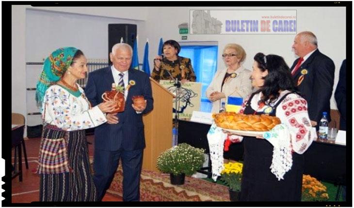Români din Republica Moldova şi Serbia sunt asteptati sa ia parte la cea de-a 112-a Adunare Generală ASTRA Carei 13-15 octombrie 2017, Foto: BuletindeCarei.ro