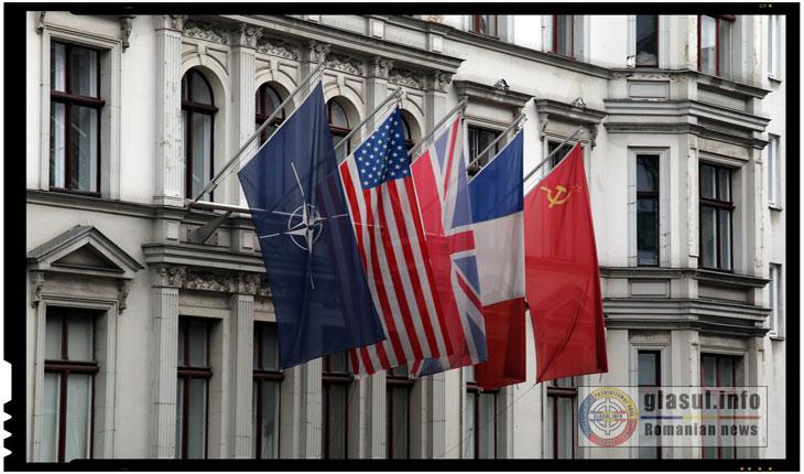"""Președintele AP NATO: """"Apărarea granițelor noastre din Est nu înseamnă doar apărarea României sau a statelor baltice, ci apărarea întregii Alianțe"""""""