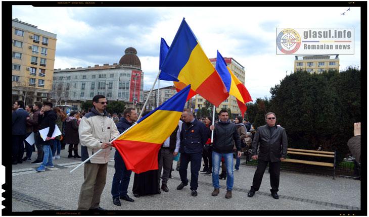 """Deputatul Răzvan Rotaru: """"România este și va rămâne o singură țară, un stat unitar, cu un singur Guvern și Parlament și cu o lege care va fi aceeași pentru toate județele țării"""", Foto: Fandel Mihai"""