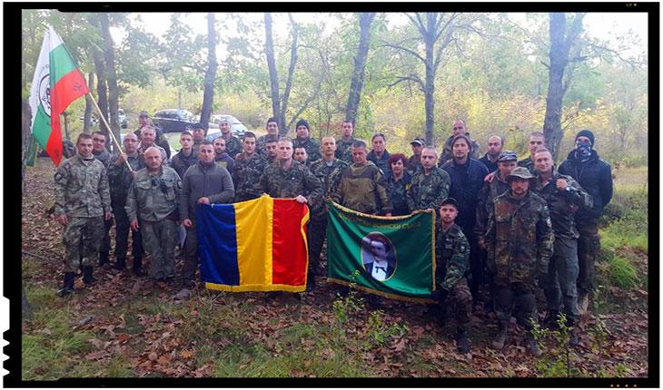 Românii si bulgarii fac front comun impotriva imigratiei ilegale!, Foto: Facebook.com