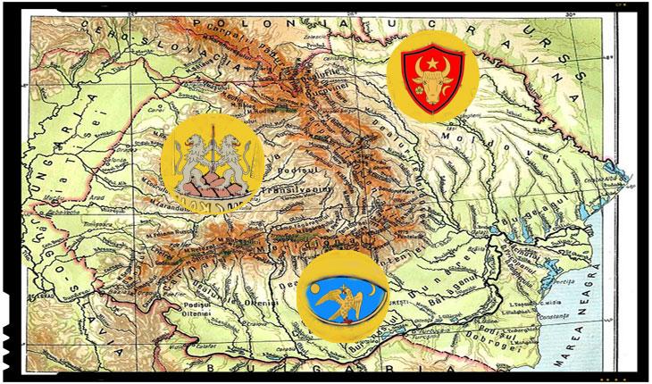 Cele trei Țări românești, Ardealul, Moldova și Țara Românescă, s-au sprijinit una pe alta, trimițându-și oameni, oști, bogății, cărți de învățătură, și au fost așa un trup și un suflet.