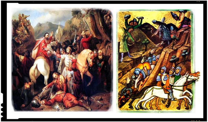 La 9 noiembrie 1330, regatul Ungariei primea cea mai dura lectie de istorie din partea neamului românesc