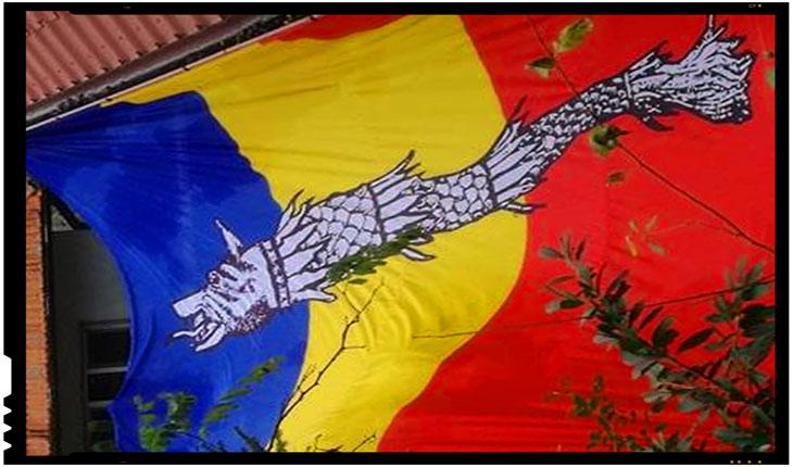 Credința, organizarea, ordinea, disciplina, determinarea noastră va rămâne scrisă cu fapte în istoria acestui neam, Foto: Mihai Tirnoveanu