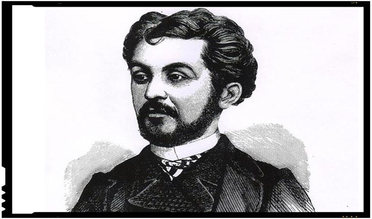 La 4 NOIEMBRIE 1841 S-A NĂSCUT LA PESTA ALEXANDRU MOCIONI