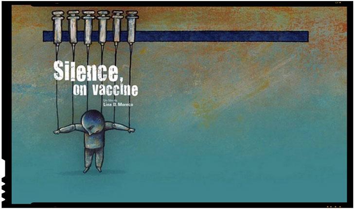 """""""Liniste, se vaccineaza"""" – un documentar de EXCEPTIE despre efectele vaccinurilor, Foto: trezirealarealitate.ro"""
