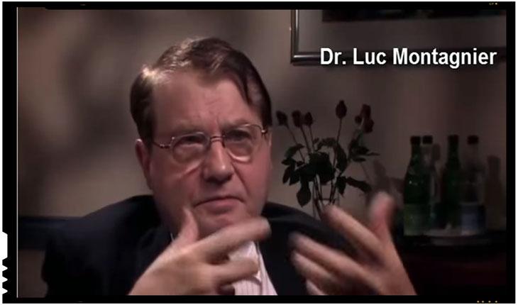 Nu-i ridicati autorizatia de libera practica medicala si laureatului Premiului Nobel pentru Medicina? Nici Luc Montagnier nu vrea vaccinare cu forta!, Foto: youtube