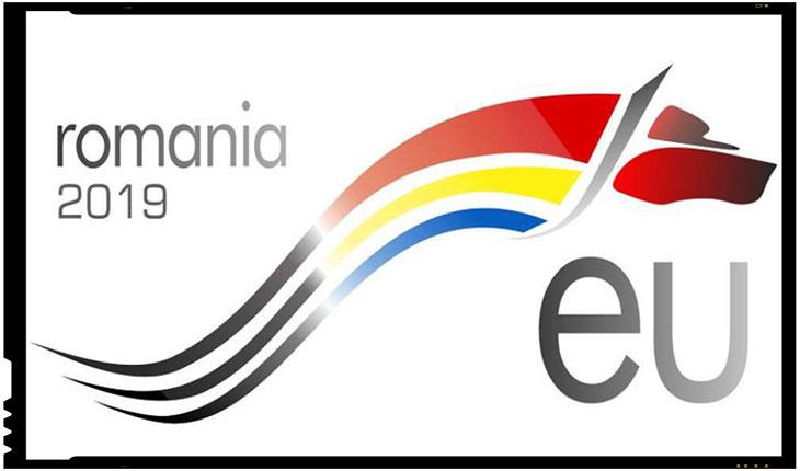 Pentru Baconschi, europenizarea României este echivalenta cu renuntarea la elementele de identitate nationala, Foto: facebook.com/ConcursLogoPresRO2019/