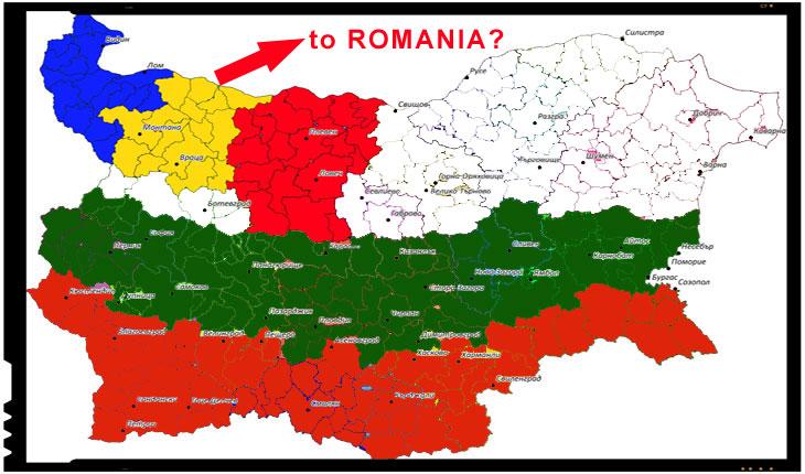 O veste uluitoare: nord vestul Bulgariei vrea referendum pentru a ajunge sub administratia României?