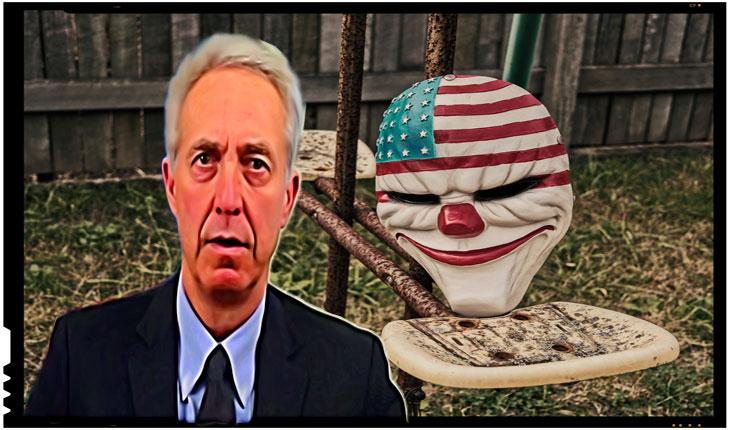 """Hans Klemm contagiat de """"logica"""" hastagista? Daca procurorul Portocala nu mai este lasat sa alerge gagici folosindu-se de justitie, atunci asta serveste Rusiei?"""