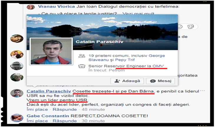 Salvati România ... de USR!