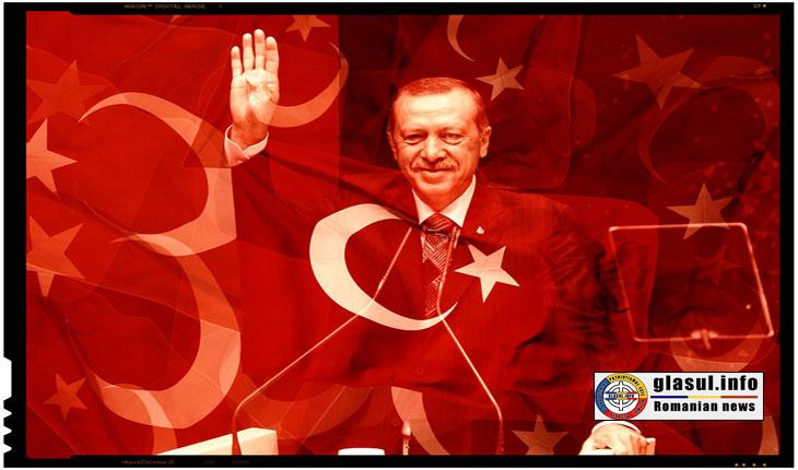 Grecii sunt ingrijorati de afirmatiile presedintelui turc Recep Tayyip Erdogan