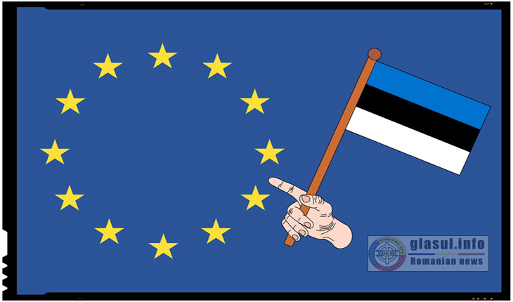 Estonia se teme de o potentiala destramare a Uniunii Europene