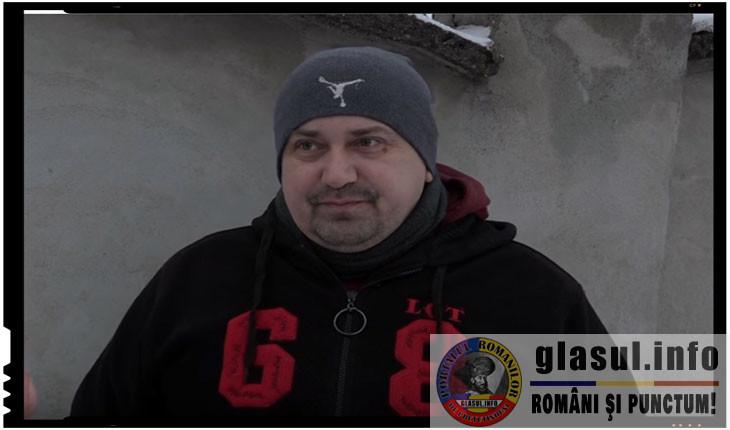 Toth Zoltan ; Un paradox ideologic si identitar: un etnic maghiar din Bihor face declaratii antiunguresti, Foto: captura video nemzeti1tv