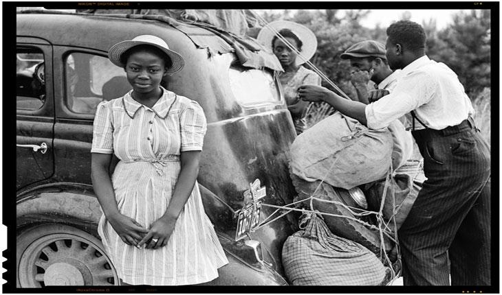 Conservatorii din SUA afirma ca zeci de mii de afro-americani se muta definitiv in Africa