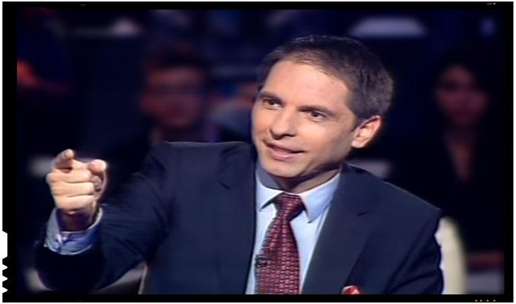 """Dan Negru dezamagit de filmul Adinei Pintilie, """"Touch me not"""": """"""""Băgaţi-vă Ursul de aur în fund!"""", Foto: captura video Prime TV"""