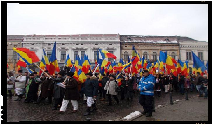 Finanțați naționalismul. Naționalismul este unica raza de speranta care se mai intrevede in aceasta epoca a intunericului!, Foto: Mihai Tirnoveanu