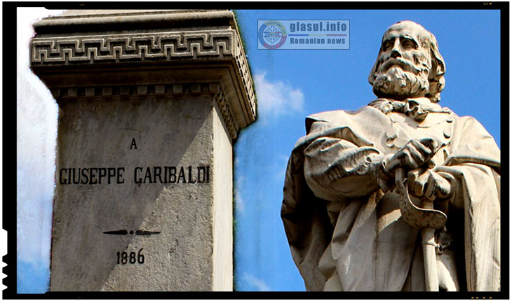 Garibaldi a devenit incorect politic in Polonia? Polonezii au o motivatie ciudata pentru a schimba numele sau dat unei scoli