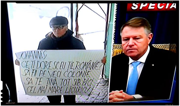 Daca lupta anticoruptie ar fi fost eficienta in România, atunci Mutu' n-ar fi ajuns la TreiCoceni, ci la brutarie!, Foto: Romania TV